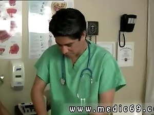 Cute boys normal gay sex and dirty doctor examination His manstick felt