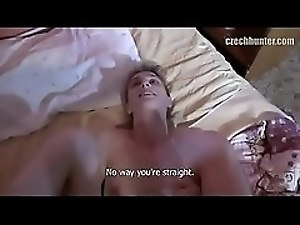 czech hunter fuck