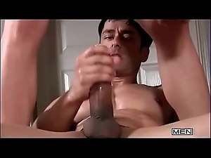 Drilling my BF ass 30