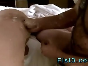 Dick fisting gay and sex boys only movietures Piggie Tim s Massive Rosebud